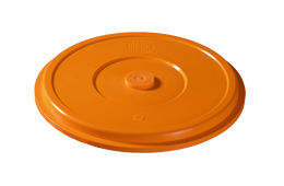 Kunststoffdeckel-orange-99310